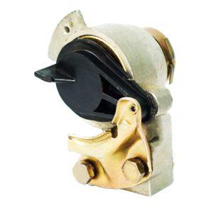 Головка соединительная с ускорительным клапаном 11.3521110-02