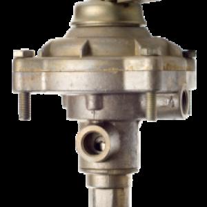Клапан управления тормозами прицепа 100-3522110-10