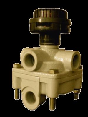 Клапан ускорительный 11.3518010-30