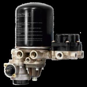 Осушитель воздуха с клапаном защитным четырёхконтурным 11.3536006-30