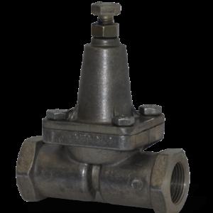 Клапан защитный одинарный 12.3515010-01