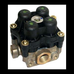 4-х контурный защитный клапан 14.3515410-10