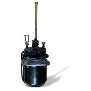Камера тормозная пневматическая с пружинным энергоаккумулятором 12.3519500 (тип 24/24)
